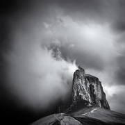 Ai piedi del cielo - Gruppo del Sella - 2014