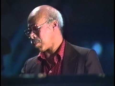 Tommy Flanagan - Solo Piano Montreux Jazz Festival 1981