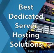 Dedicated Server Hosting 2019