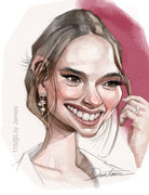 Lily-James001
