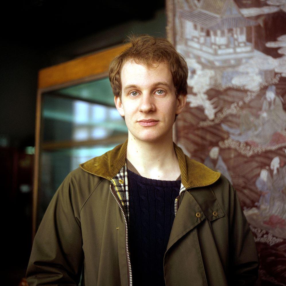 Martyn Windsor