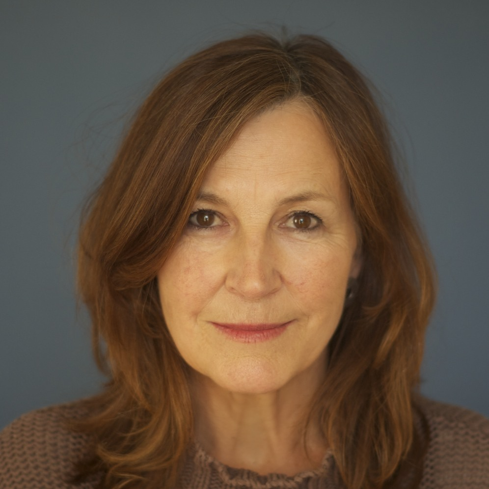 Susannah Shaw