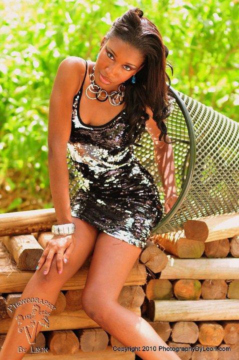 Anaiyah Sunshine