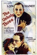 The Unholy Three (1925)
