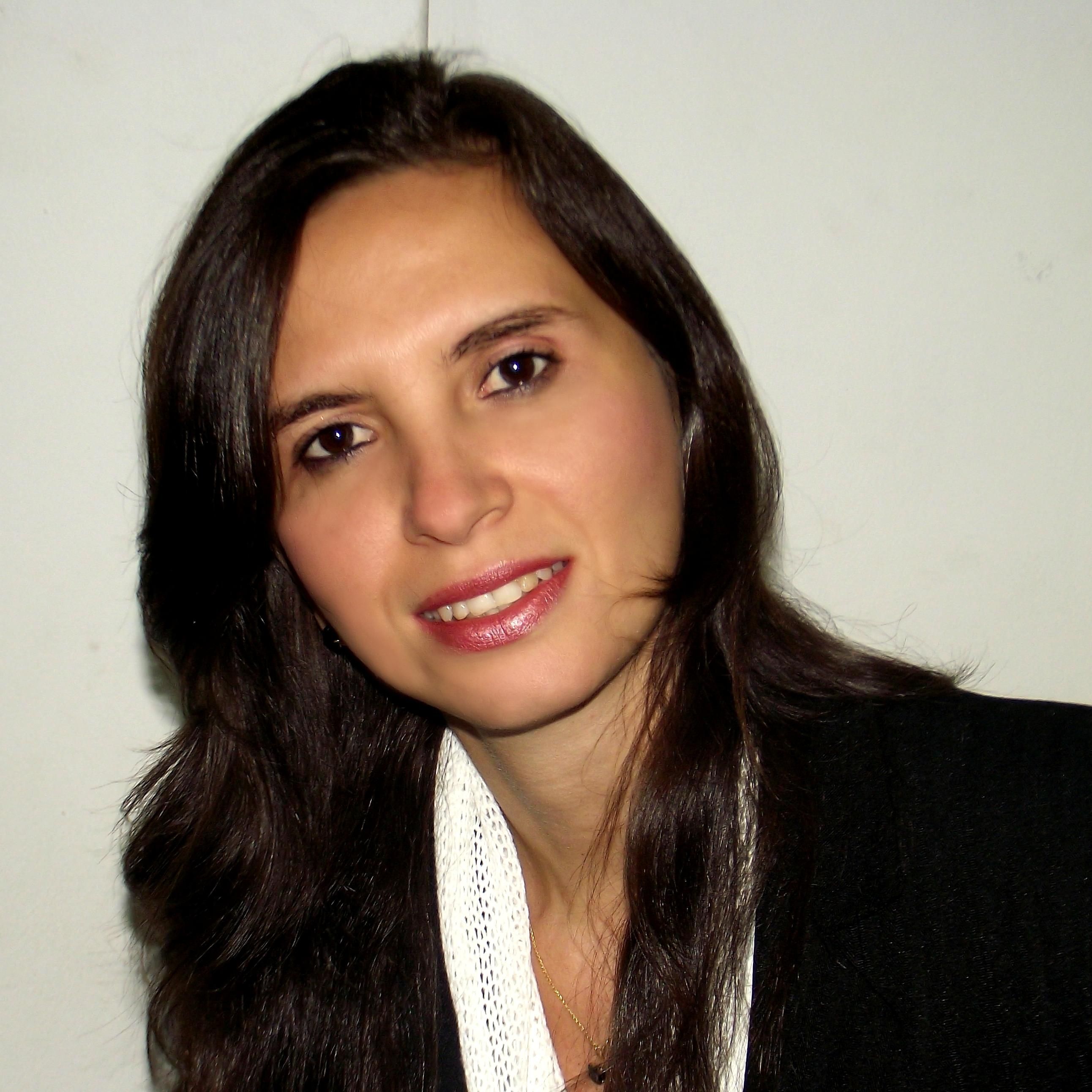 Shirley M. Cavalcante