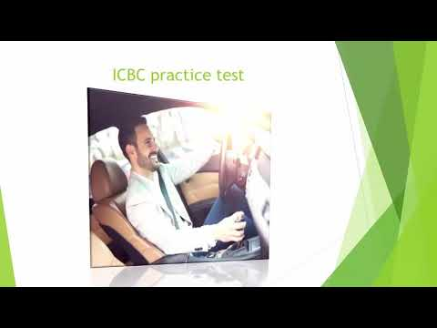 Useful Driving Test Assist