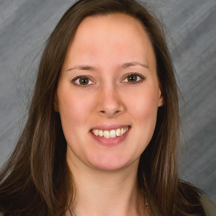 Sarah Ricketts