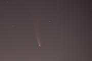 Κομήτης C / 2020 F3 (Neowise)
