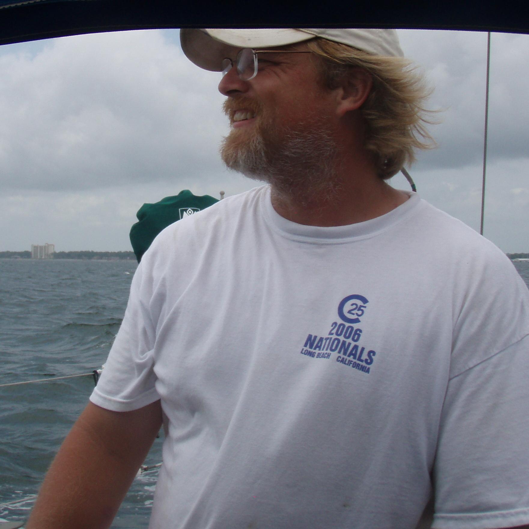 Captain Michael McElhaney