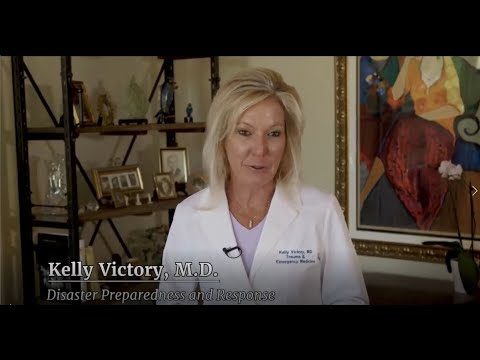Doctor Kelly Victory is explaining everything (the truth) about COVID-19