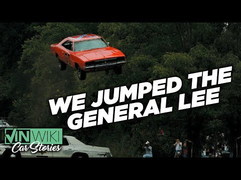 $4.5 million for 3 seconds of General Lee airtime