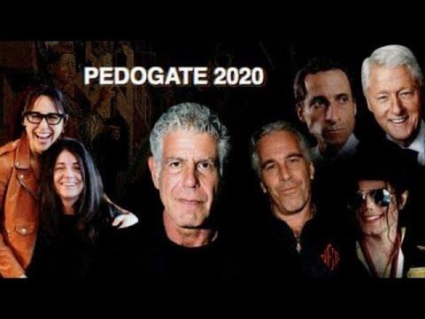 PEDOGATE 2020 PART 1
