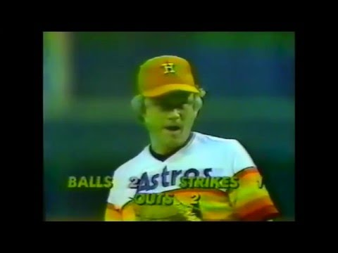 1980 NLCS Game 3 - Phillies vs Astros