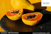 Health Benifits of Seasonal Fruits
