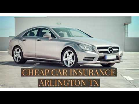 Cheap Auto Insurance in Arlington, TX | (682) 717-1998
