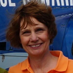 Mary Perryn