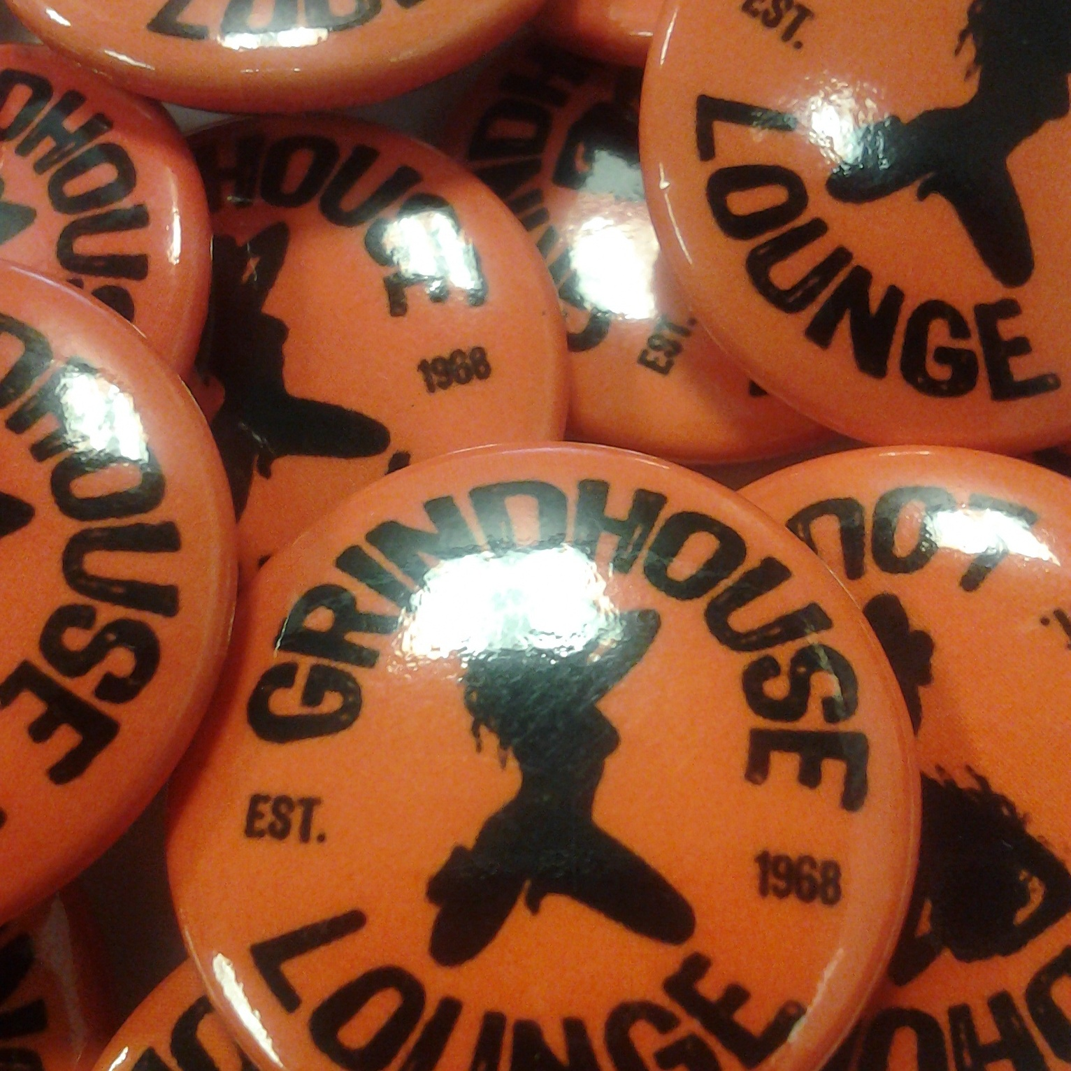 Grindhouse Lounge