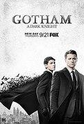 Gotham (2014- )