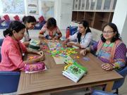 schools in hadapsar pune