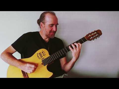 You Are The Sunshine Of My Life (Stevie Wonder) - excerpt - [Fingerstyle Guitar Covers]