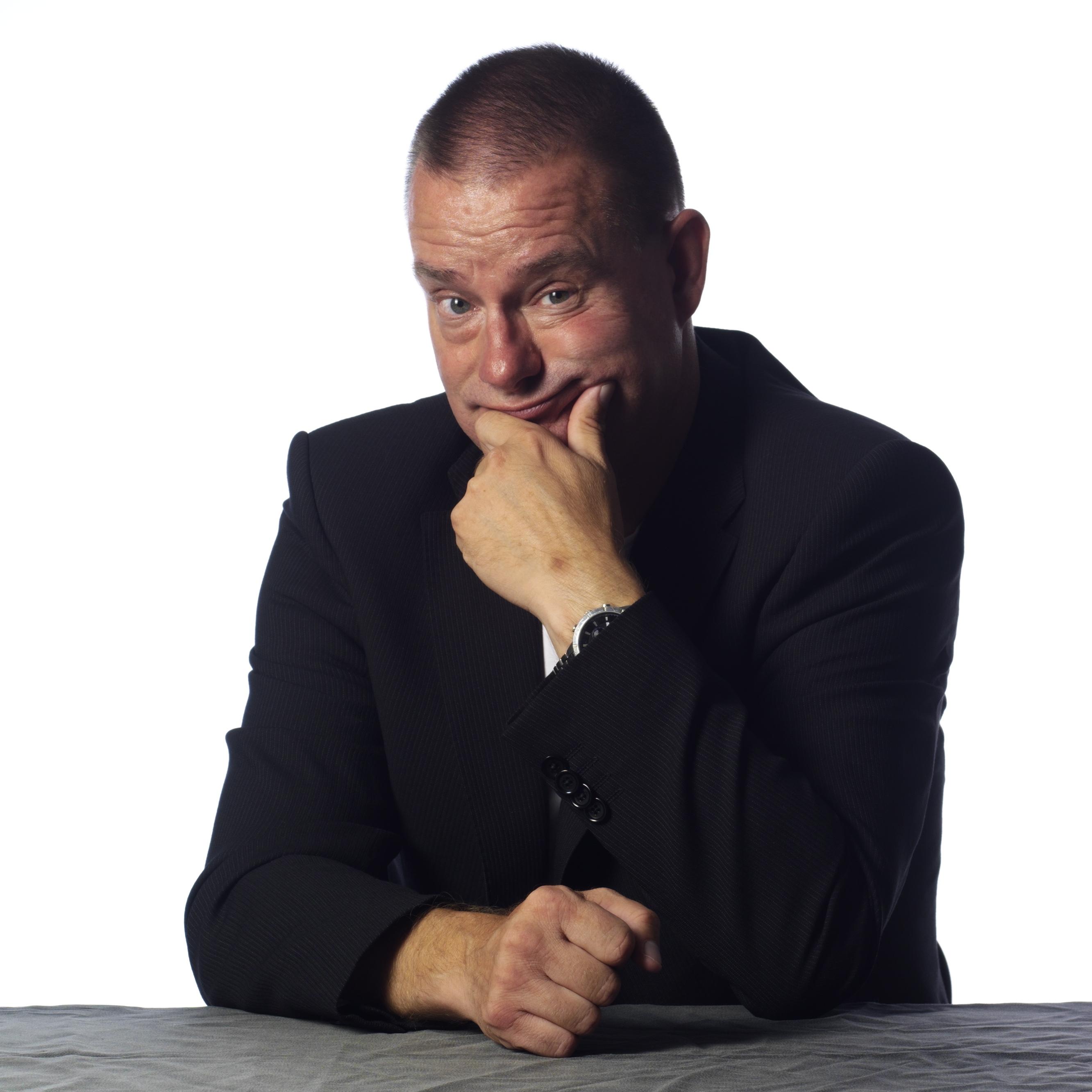 Poul Guldborg