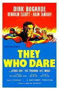They Who Dare (1954)