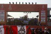 2019 Dakar Opening Ceremony