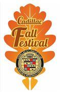 2021 Cadillac Fall Festival