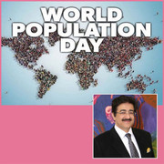 World Population Day Observed at WPDRF