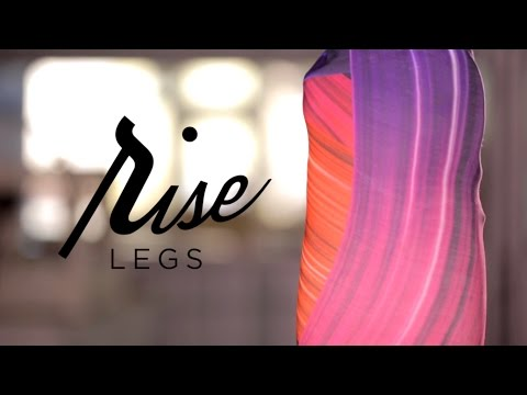 #StilliRise - Jossbox x Rise Legs