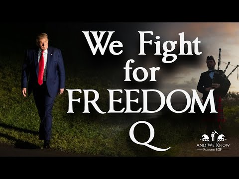 Patriots are standing up! Watch what happens! AMAZING!