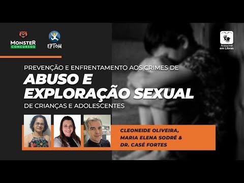 Prevenção e Enfrentamento aos Crimes de Abuso e Exploração Sexual de Crianças e Adolescentes