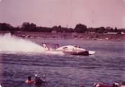 7-27-1980 Miss Budweiser  Tri Cities  7
