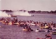 7-27-1980 Tri Cities Heat 1B Don Campbell's, Atlas Van Lines
