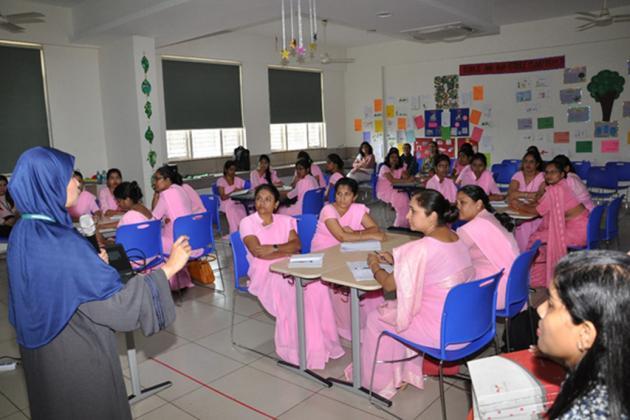 cbse schools in hadapsar pune