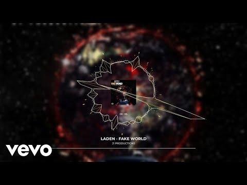 Laden - Fake World [Official Audio]