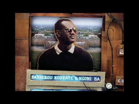Bassekou Kouyaté & Ngoni Ba - Ba Power ( Full Album 2015 )