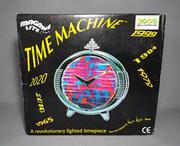 magma lite time machine clock