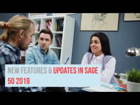 Sage 50 updates 2019 (+1 800 796 0471) Upgrade Sage 50 2019
