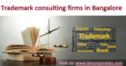 Trademark consulting firms in Bangalore