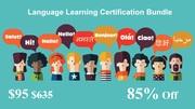 Language Learning Certification Bundle
