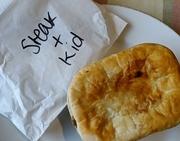 Takeaway Pie
