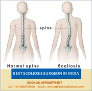 Scoliosis Surgeon in India Taking Care Of Your Spine