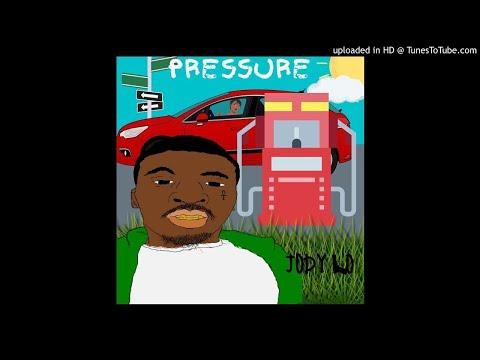 Jody Lo - Pressure (July 17)