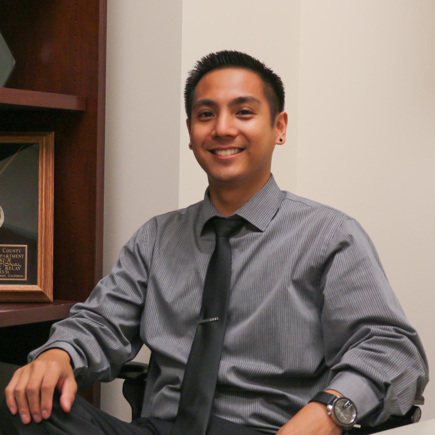 Jeffrey B. Domalanta