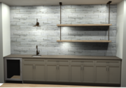 Bar rendering
