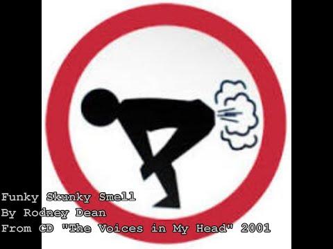 Funky Skunky Smell - Rodney Dean (2020)