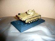 SdKfz 141/3 Pz Kpfw III Ausf M (Fl)