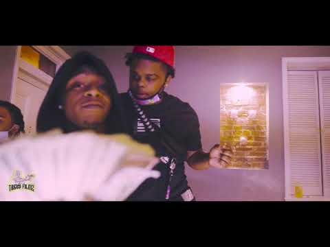 A1 & TK - Intro ( Official Visualizer ) Shot by @Trevy Filmz