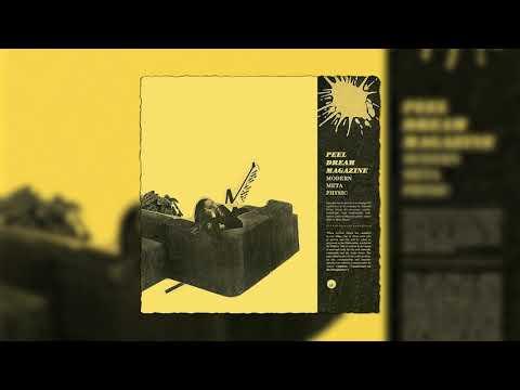 Peel Dream Magazine - Living Room
